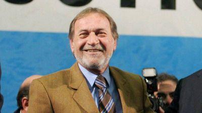 El sindicalismo preronista expresó su dolor por la muerte de Balestrini