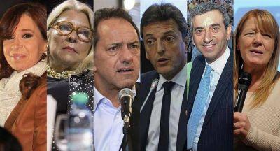 Elecciones: cuenta regresiva de 60 días para definir alianzas y candidaturas