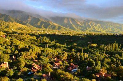 Las reservas hoteleras para semana Santa superan el 80% en la Provincia