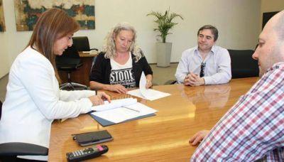 Provincia firmó acuerdo salarial con el Sindicato de Músicos