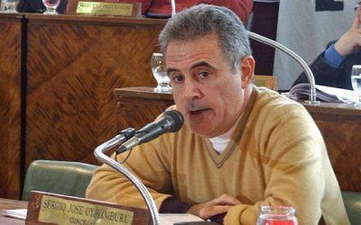"""""""Magario o Insaurralde son mejores candidatos que Randazzo"""""""