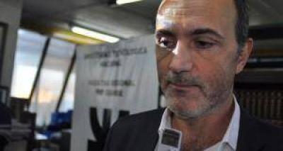 """Diversificación de producción: Caballero remarcó que será """"complementaria"""" de la industria radicada"""