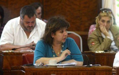 """Coria: """"el FPV y AM votan en contra de proyectos de obras que dan trabajo"""""""