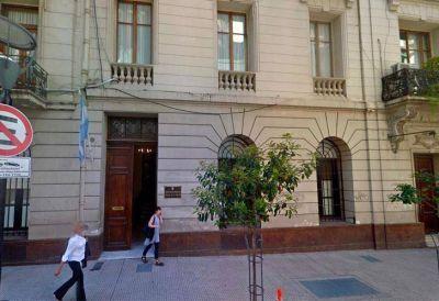 Allanaron sedes de la Procuración por una denuncia contra Alejandra Gils Carbó