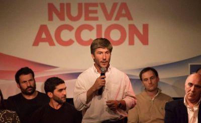 """Bonifatti: """"Si Acción Marplatense no se renueva no podrá ser una alternativa de gobierno"""""""