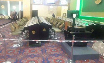 Casino Central: no funcionarán los tragamonedas durante Semana Santa