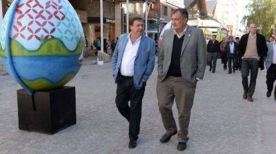 Weretilneck apuntó al PJ por la campaña que lo asocia al Pro