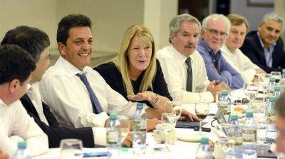 Con críticas al plan económico del Gobierno, Sergio Massa y Margarita Stolbizer refuerzan su alianza