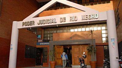 El 21.27% de aumento ofreció el Poder Judicial