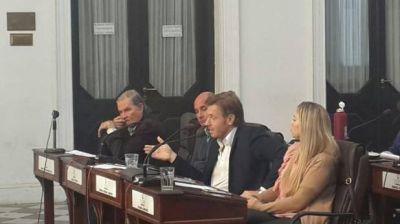 Devuelven al Ejecutivo el proyecto de creación del nuevo Digesto municipal
