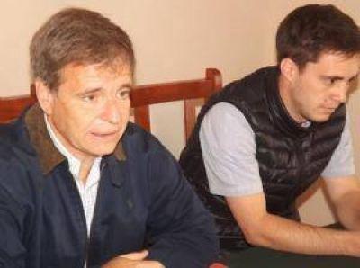 """Carlos Perillo enfatizó que el municipio """"no va a contramano de la ordenanza"""" de las bicisendas"""