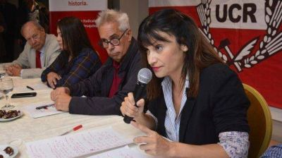 La UCR redobla la apuesta en denuncia por afiliaciones