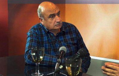 Renunció Tressens Ripoll a su cargo provincial en Defensa Civil