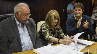 Con un presupuesto de 72 millones avanza la licitación de la EPET Nº 21 de San Martín de los Andes