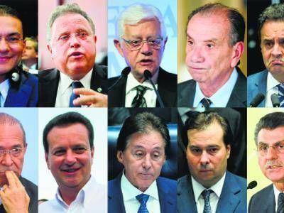 Un tsunami político golpea a Brasil