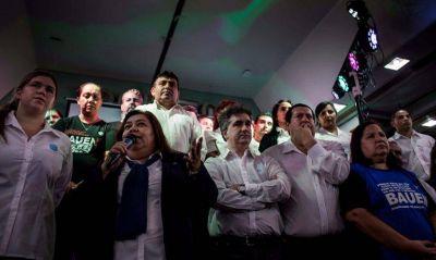 BAUEN: más de 700 personalidades reunidas para resistir al desalojo del próximo miércoles