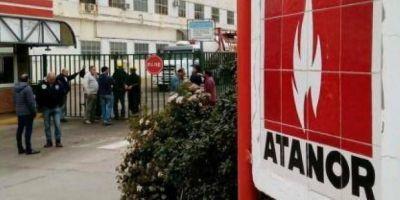 Por el conflicto en Atanor, el Sindicato de Químicos parará el próximo lunes