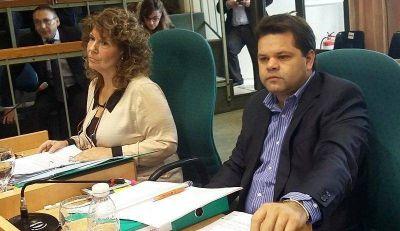 El Frente Renovador y Encuentro Ciudadano quieren sentar al banquillo al ministro de economía del gobierno