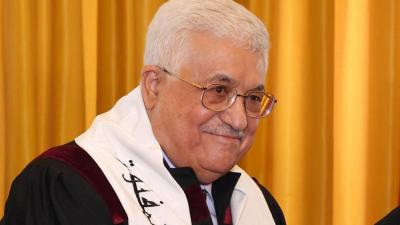 """""""Es un paso valiente"""", dijo Abbas sobre el viaje del Papa a Egipto"""