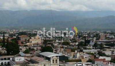 La ocupación hotelera en Catamarca es del 50%