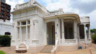 La Capital culpa a Alperovich de entorpecer la expropiación de la casa Sucar