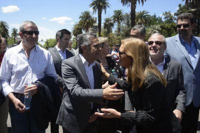 Estos son los políticos con mejor imagen para los mendocinos