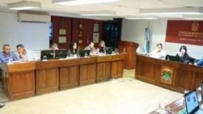 Carlos Paz: Ediles votaron contra la elección del Defensor del Pueblo
