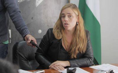 La diputada Soria pide derogar la tasa al turismo en Bariloche