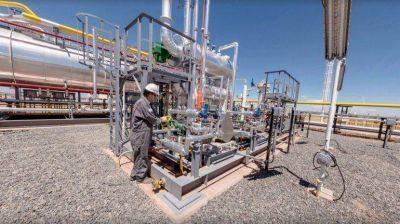 Shell afianza la producción de shale oil en Vaca Muerta
