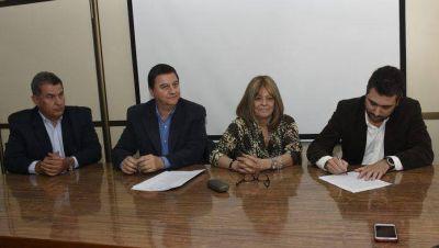 Con un presupuesto de 29 millones construirán una escuela primaria en Nueva Esperanza