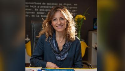 """Soledad Acuña sobre la carpa itinerante docente: """"No tiene sentido"""""""