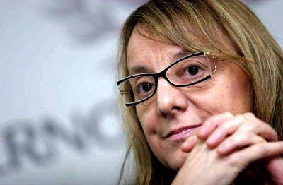 Ordenan a Alicia Kirchner liberar fondos para pagar sueldos judiciales