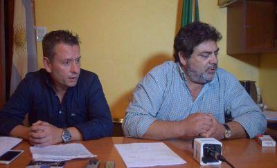 Municipales: siguen los cruces entre el STMO y ATE por el Convenio Colectivo