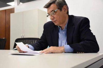 Sergio Buil, diputado nacional, se sumó a los duros cuestionamientos contra Hidráulica de Buenos Aires