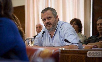 """""""Pulti pasará a la historia por encabezar el gobierno más corrupto que tuvo Mar del Plata"""""""