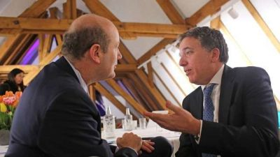 Sturzenegger, el superministro que genera peleas en el gabinete económico
