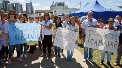 Crisis en SanCor: acuerdan diferir un 15% del salario durante seis meses