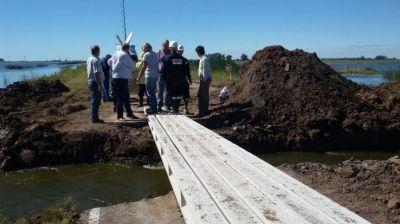 Guerra del agua: tres intendentes de Cambiemos denunciaron penalmente a funcionarios de Vidal