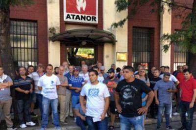 Baradero: Buscan relocalizar a los trabajadores despedidos de Atanor