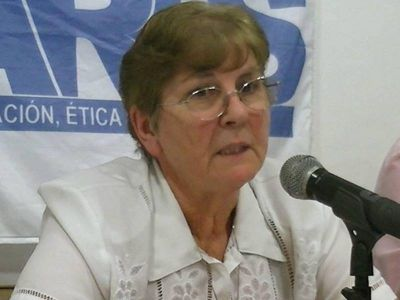 Marta Maffei: