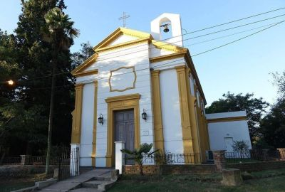 En plena Semana Santa, asaltan y golpean a un cura cuando dormía en la casa parroquial