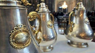 Los obispos animaron a los sacerdotes al servicio y a ser instrumentos de unidad