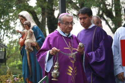 Comité de Iglesias plantea otro diálogo para zanjar la crisis