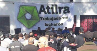 Lecheros advierten que bsucan avanzar contra derechos adquiridos