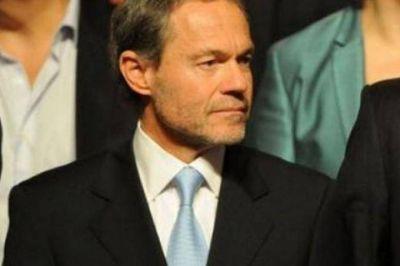 Vidal cree que no alcanza con reformar la Ejecución y reclamará