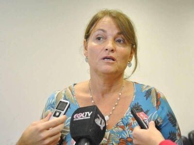 """Inundación en Pergamino: """"No hay respuesta por parte del gobierno"""", aseguró María Ratto"""