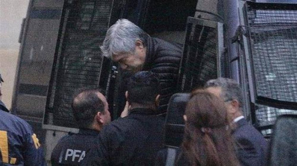 La AFIP kirchnerista le mintió a la Justicia para proteger a Lázaro Báez