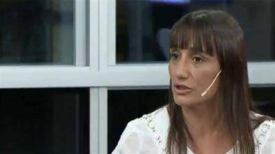 Romina Del Plá: