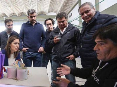 Vidal les propondrá a los gremios un acuerdo educativo integral