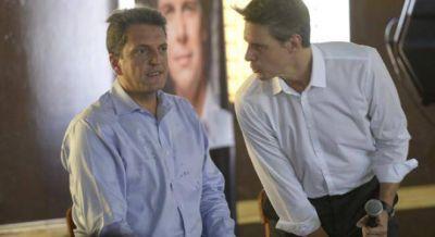 Massa le veda la candidatura a Amalia Granata en Santa Fe
